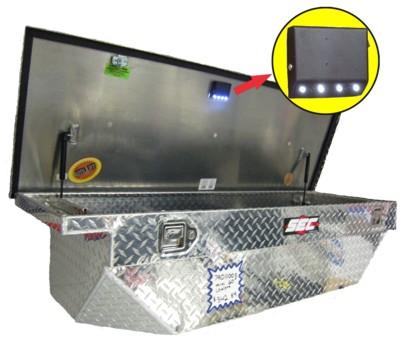 Truck Security Tool Box Light
