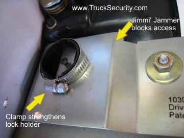 Car door lock jammers - jammers blockers do puppies